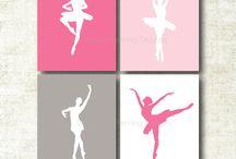 Ballet Decor