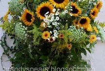 Brandy Spears DIY Florist / by Brandy Spears