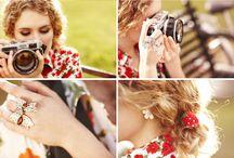 Accessories photo shoot