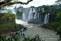Natureza - cachoeiras