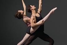 Dance / by La Mariposa