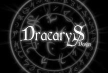 Dracarys Design / Mi pequeño mundo, cambiando grises por colores molones ^_^ https://www.etsy.com/es/shop/Dracarysdesign