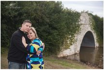 Sugarland, Tx - Engagement Sessions / All photos are of real engaged couples taken by Stacy Anderson Photography in Sugarland, Tx,