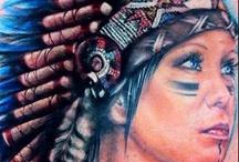 Tattoo / by Jordyn Griffith