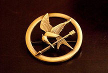 The Hunger Games / by Stephanie Meadows