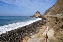 Ventura County and Surrounding Area Beaches