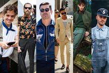 Men fashion & style