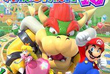 Wii U verlanglijstje / Welke nieuwe Wii U releases zijn er? Wat zijn de beste games?