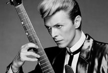 ICONS - David Bowie