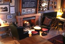 country pubs