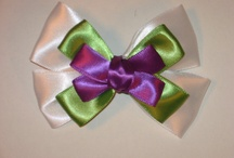 Bows / by De'Kai Woody