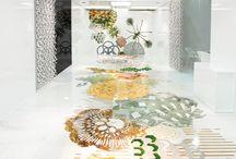 Interior Design - Flooring