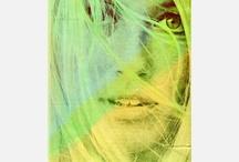 Prints That Make Me Smile. / by Amber Brezovic