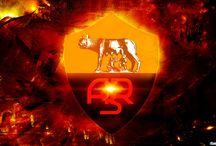giallo  rosso Roma mia