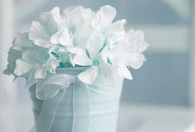 Pretty Pastels / Soft color hues
