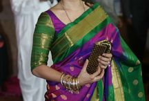 pure saree's