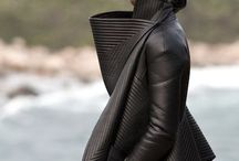 DIY_Leather / by Vahan Galdjian