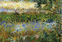 Cuadros de Vincent Van Gogh