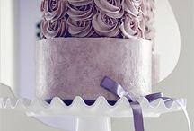 lilac n lavender wedding