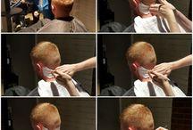 Caliber Mens Grooming