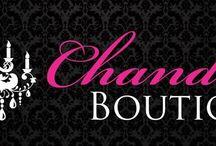 Chandelier boutique