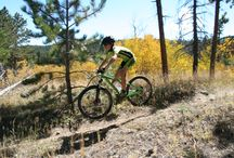 Front Range Riding Trails for families / Fun riding areas to take your kids along the Front Range