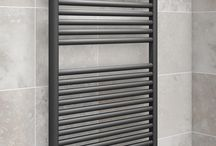 Hugo2 Range / With its timelessly modern and minimalist design the contempoary Hugo2 towel rails is designed to fit perfectly with your lifestyle.