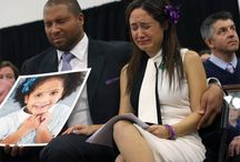 Sandy Hook Remembered / by Mary Roberts