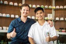 Alternativ behandling / Har du forsøkt tradisjonell medisinsk behandling i Norge uten resultater? Prøv våre sammensatte behandlingsmetoder i Thailand der vi har det beste fra begge kulturer.