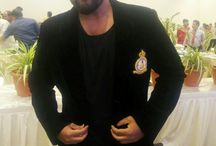 Danish Khan Actor / Danish Khan Actor in Hyderabad