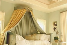 Guest room / by Angie Kennedy