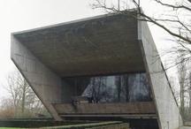 Architecture / by Benjamin Gijbels