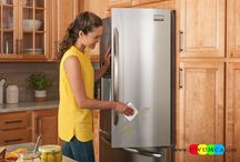 How To Clean Stainless Steel For A Sparkling Kitchen Appliances And Sinks Then Utensils