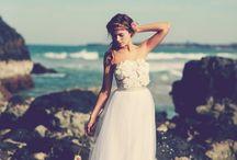Wedding / Decorations, flowers, love, dress!