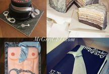 Bridal Shower/Bachelorette Party/Baby Shower Ideas / Food, decorations, themes and places