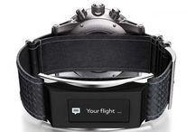 Techno watches