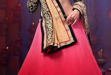 South Asian Bridal Clothing