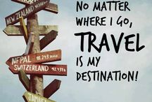 Travel Quotes / by Luggage Pros