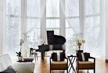 my piano room dream