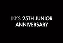 IKKS 25th Boys & Girls Anniversary