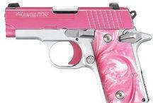 Gun for me