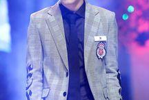 Exo-Chen ( Kim JongDae ) / Chen