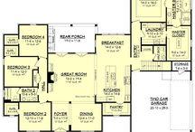 :HOUSE PLANS: