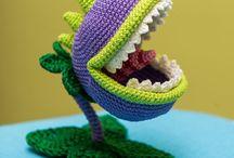 crochet and fun