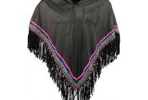 ibiza sjaals / Hippe Ibiza Boho sjaals