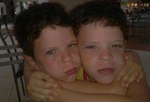 Tiago Mateus / crianças