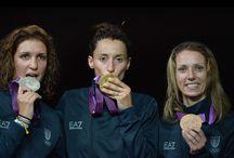 Olimpiadi 2012, Londra / by Vittoria Caruso