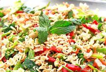 Salads Dressings & Sauces