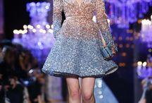 Haute Couture e Trends / fashion moda sfilate