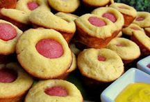 Finger Foods / Quick and Easy for any Party